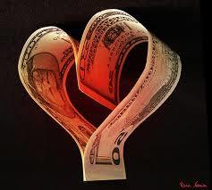 heart money'
